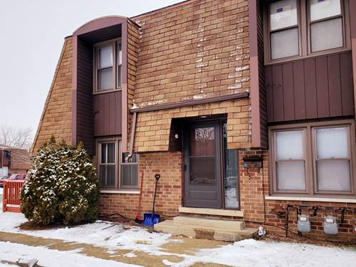 12813 S Kenneth Unit G, Alsip, IL 60803