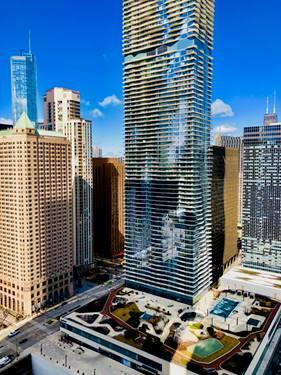 340 E Randolph Unit 3104, Chicago, IL 60601 New Eastside