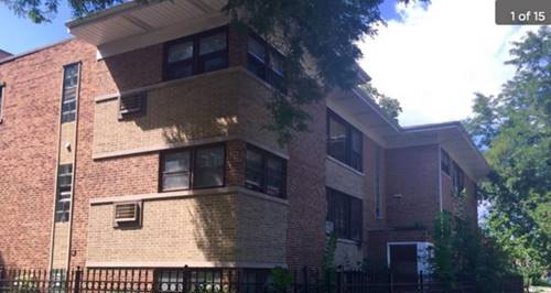 2000 W Arthur, Chicago, IL 60645 West Ridge