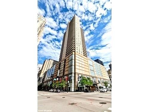 545 N Dearborn Unit 3502, Chicago, IL 60654 River North