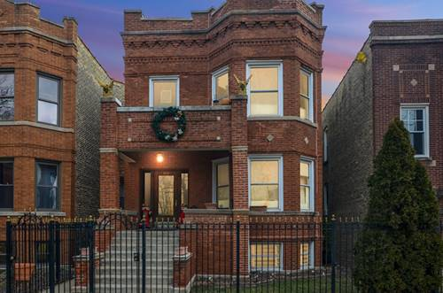 2111 N Springfield, Chicago, IL 60647