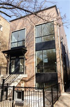 1438 W Catalpa Unit 301, Chicago, IL 60640 Andersonville
