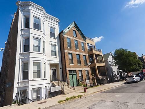 1428 W Walton Unit 3S, Chicago, IL 60642 Noble Square