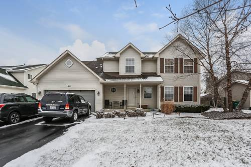 812 Shorewood, Shorewood, IL 60404