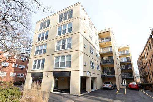 2141 Ridge Unit 3E, Evanston, IL 60201