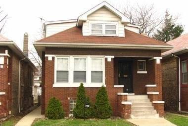 1704 N Lockwood, Chicago, IL 60639