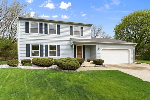 1608 Plum, Downers Grove, IL 60515