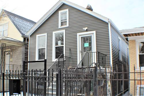 4330 N Kimball, Chicago, IL 60618 Irving Park