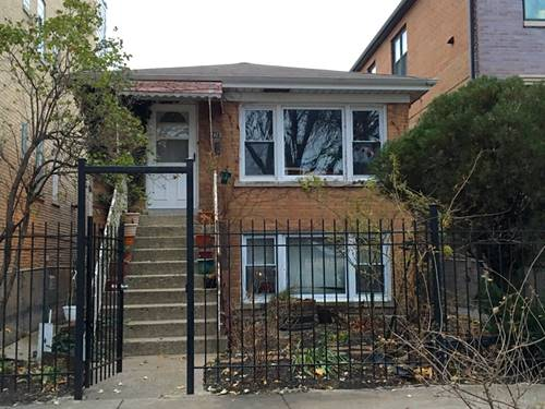 2423 W Rice, Chicago, IL 60622