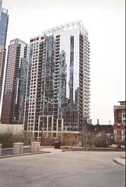 201 N Westshore Unit 1408, Chicago, IL 60601 New Eastside