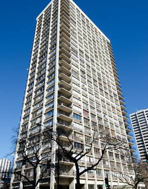 88 W Schiller Unit 1005, Chicago, IL 60610 Gold Coast