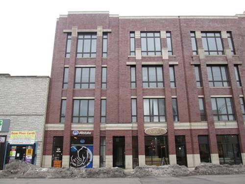 1651 W Chicago Unit 4E, Chicago, IL 60622 Noble Square