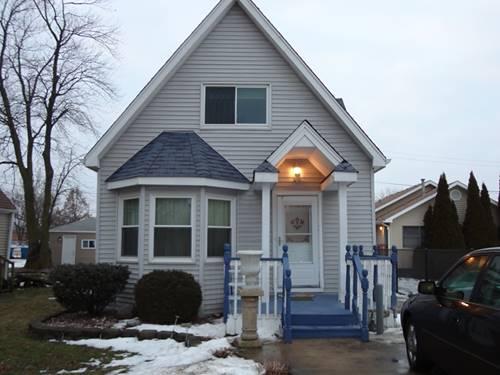 10040 Merton, Oak Lawn, IL 60453