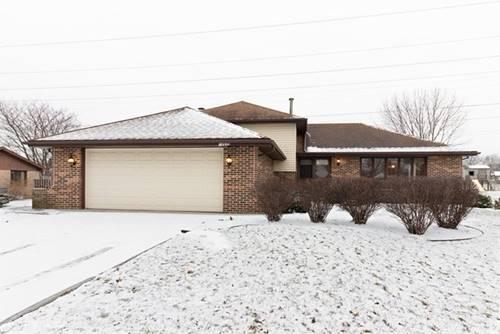 12629 W East Hank, Homer Glen, IL 60491