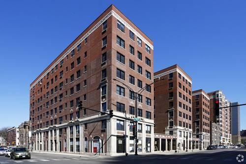 5200 N Sheridan Unit 518, Chicago, IL 60640 Edgewater