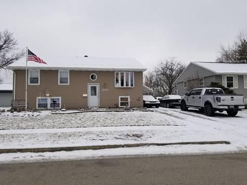 205 Montrose, Romeoville, IL 60446