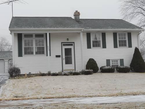 420 N Farrell, Lockport, IL 60441