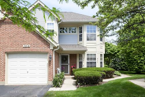 514 Pembrook Unit B, Crystal Lake, IL 60014
