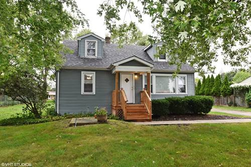 5604 S Madison, Countryside, IL 60525
