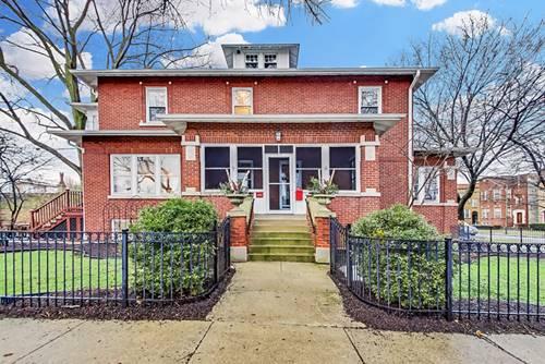 2625 W Ardmore, Chicago, IL 60659