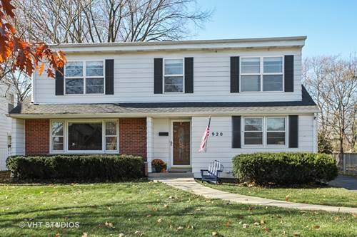 920 Rosemary, Deerfield, IL 60015