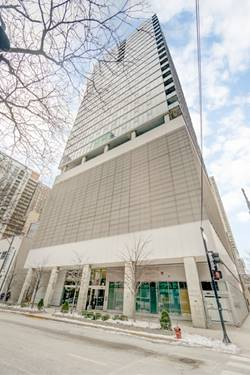 550 N St Clair Unit 2402, Chicago, IL 60611 Streeterville
