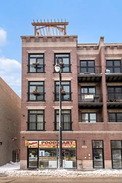 210 N Halsted Unit 4, Chicago, IL 60607