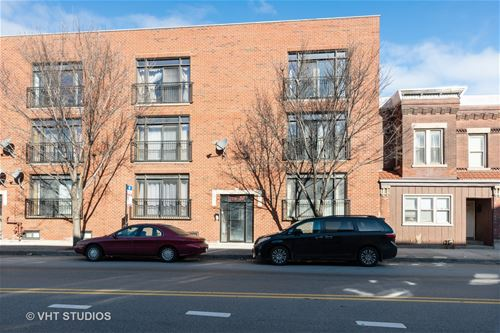 2120 W 35th Unit 1, Chicago, IL 60608 McKinley Park