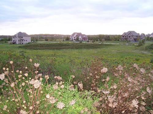 Lot 8 Mission Hills, St. Charles, IL 60175