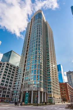 345 N La Salle Unit 3502, Chicago, IL 60654 River North