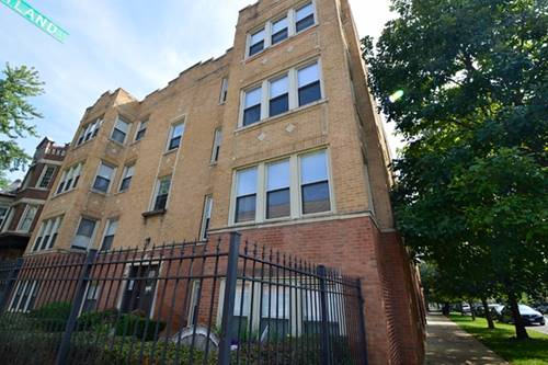 1901 N Kimball Unit 1, Chicago, IL 60647