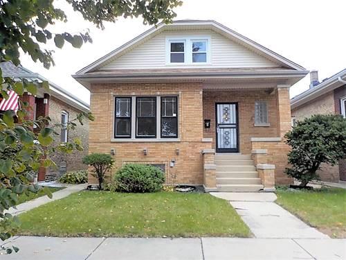 6051 W Warwick, Chicago, IL 60634 Portage Park