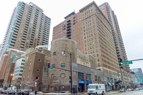 40 E 9th Unit 410, Chicago, IL 60605 South Loop
