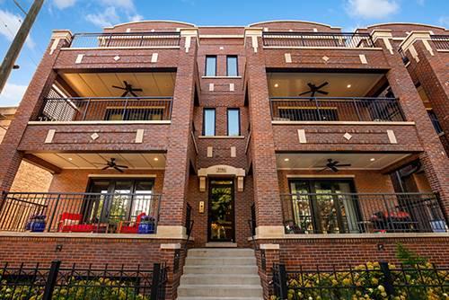 3946 N Hoyne Unit 1N, Chicago, IL 60618 North Center