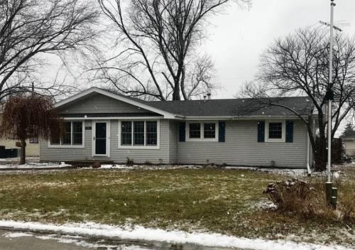 301 Spruce, Bradley, IL 60915