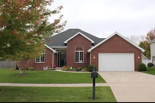 16234 S Dan Oconnell, Plainfield, IL 60586