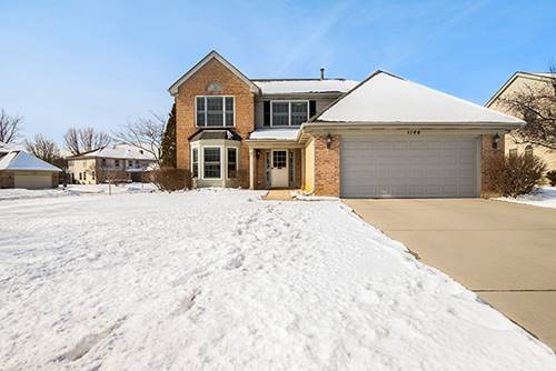 1146 N Clearwater, Palatine, IL 60067