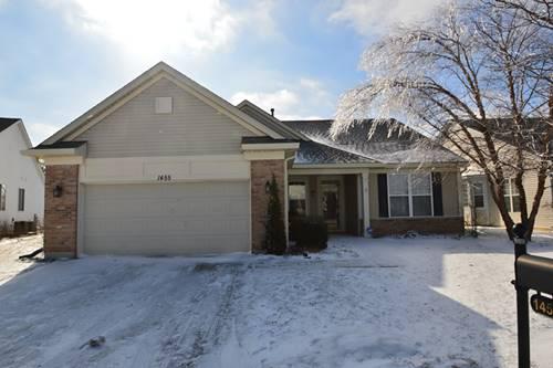 1455 W Flint, Romeoville, IL 60446