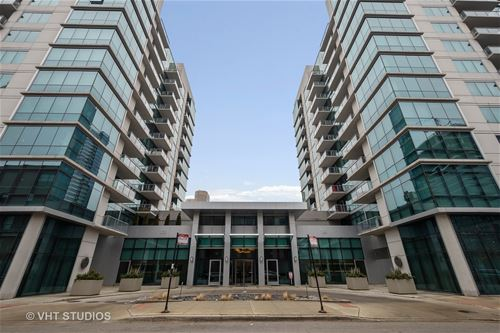 123 S Green Unit 909B, Chicago, IL 60607 West Loop