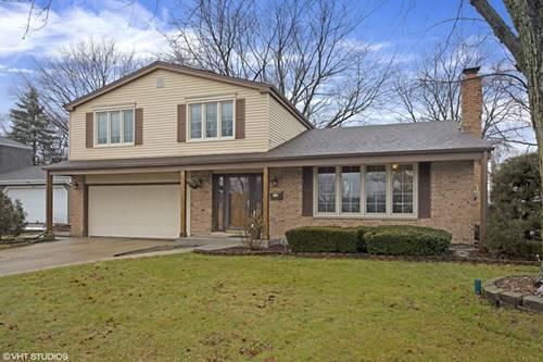 1619 S Kaspar, Arlington Heights, IL 60005