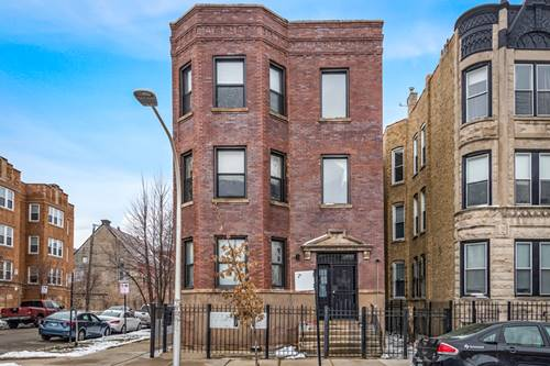 1500 N Rockwell Unit 1, Chicago, IL 60622