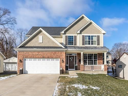 1128 Campbell, Wheaton, IL 60189