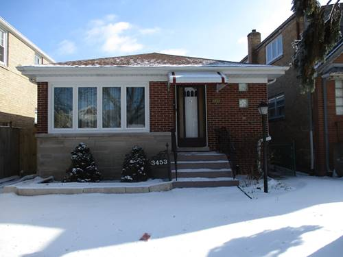 3453 N Ozark, Chicago, IL 60634