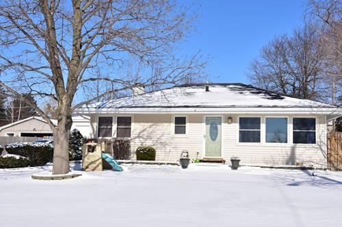 2304 E Sand Lake, Lindenhurst, IL 60046