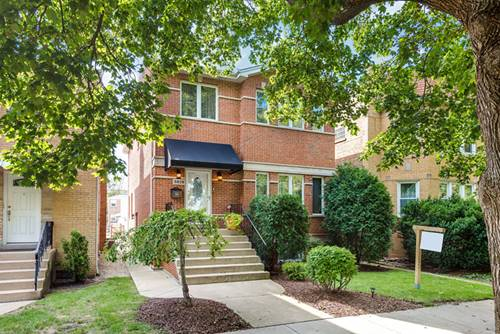 5828 N Mulligan, Chicago, IL 60646