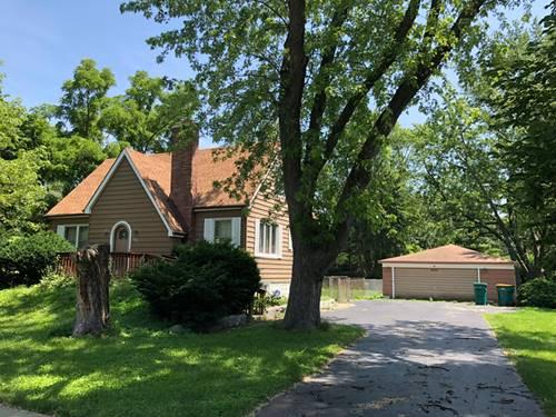 409 Blackhawk, Westmont, IL 60559