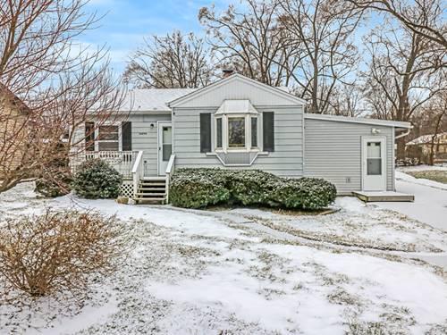 36896 N Helen, Lake Villa, IL 60046
