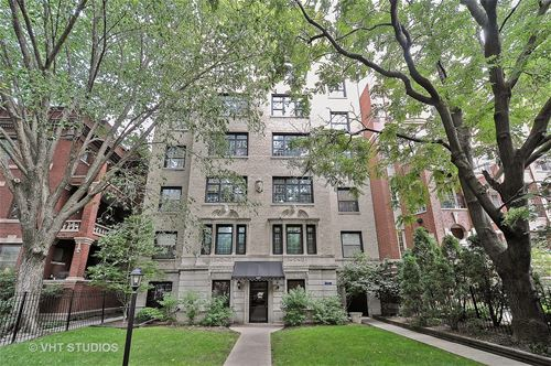 444 W Belmont Unit 5A, Chicago, IL 60657 Lakeview