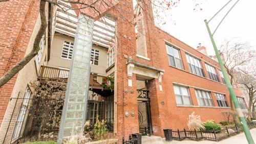 525 N Ada Unit 36, Chicago, IL 60642 Noble Square