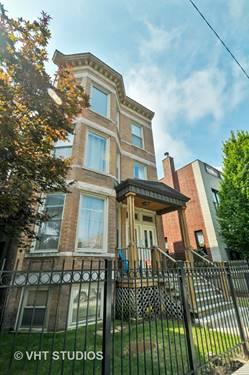 1733 W Henderson, Chicago, IL 60657 Roscoe Village
